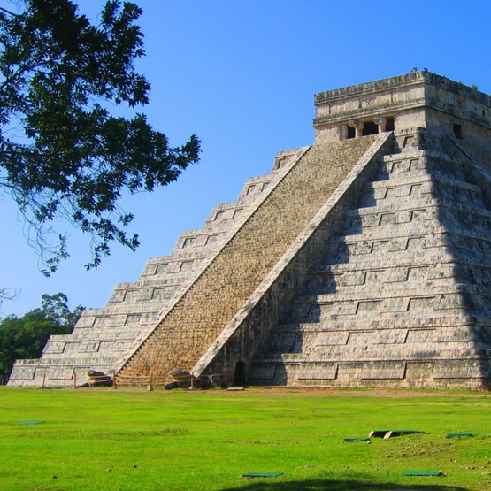Chichen Itza Tour 23% Off